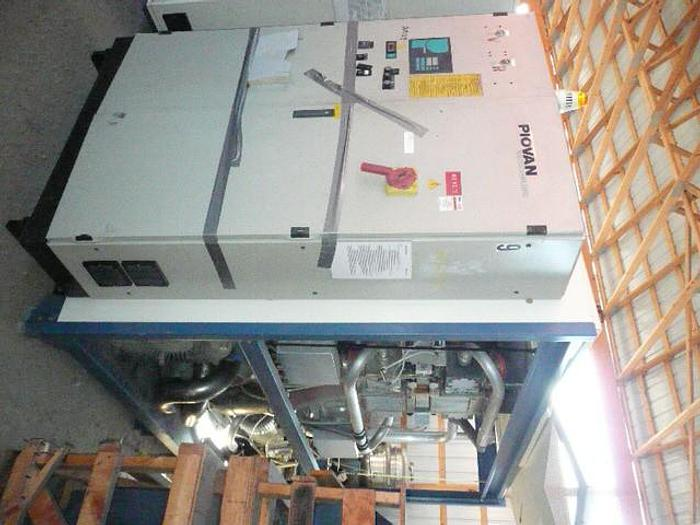 Used 1997 Piovan Desiccant Dryer PS7000, DS428HT