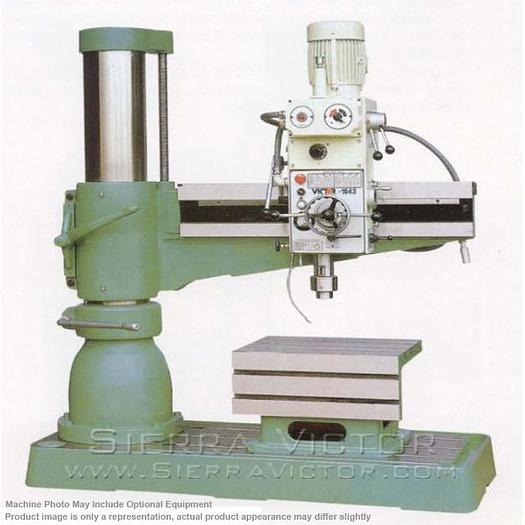 VICTOR Radial Drill 1043