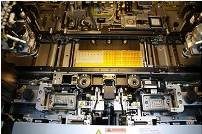 Used Datacon 8800 FC Quantum
