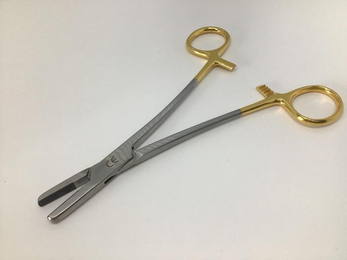 Forceps Wire Twister Ligature Tungsten Carbide 180mm