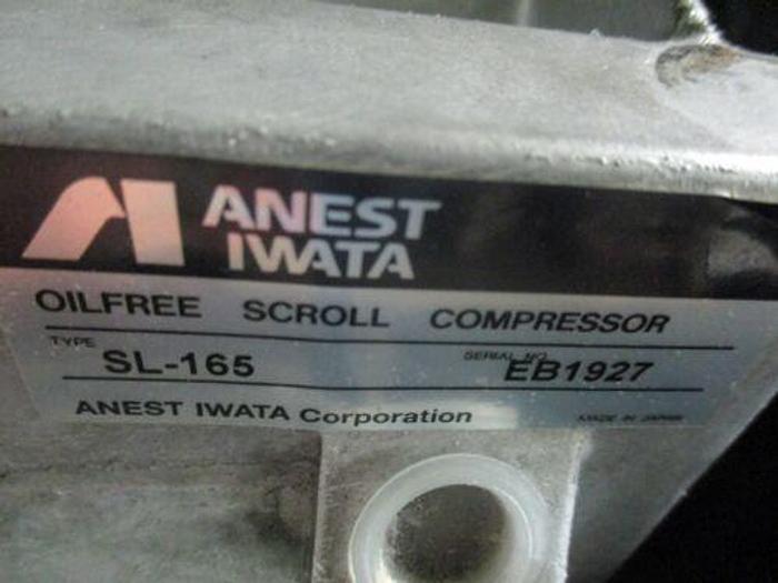 Anest Iwata SL-165