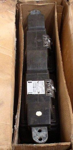 Used 15,000 Volt GENERAL ELECTRIC Type JKS-5 Indoor Current Transformer