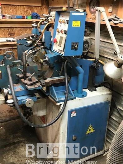 BBM2113 Cantek JF-330 tool grinder