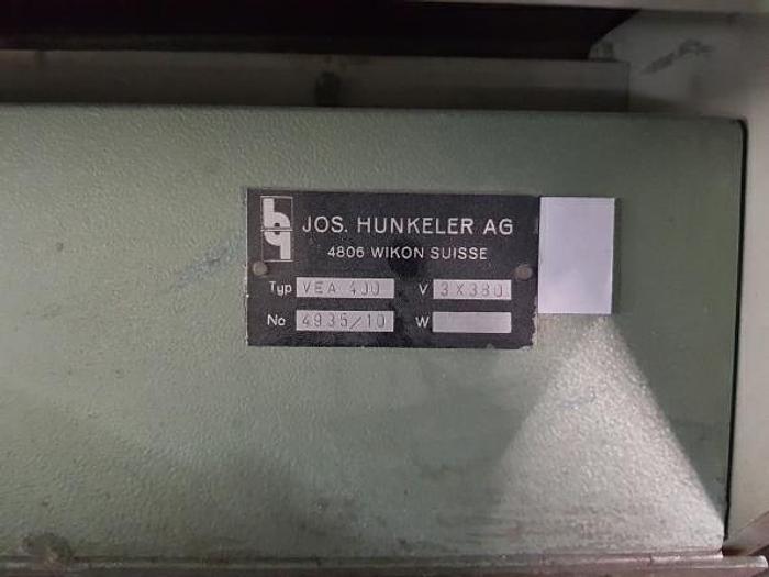 Hunkeler VEA 400