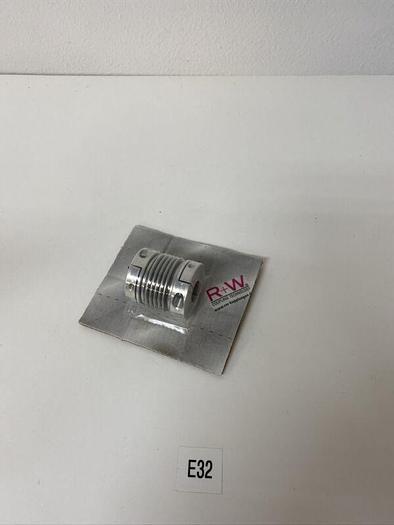 R+w BKL80921820 Flexible Coupling 1-3/8in