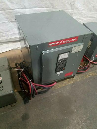 Used Hobart Battery Mate 250CII - 1