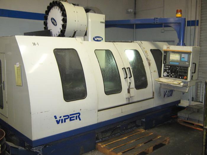 2000 Mighty Viper VMC-1230