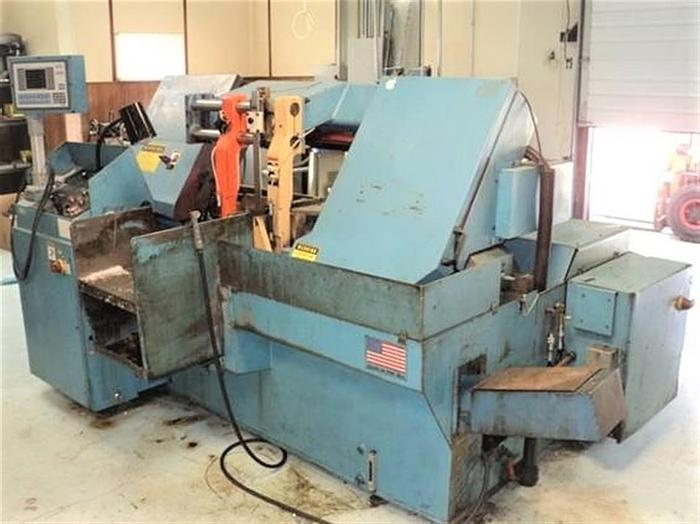 Used 2000 Do-All C-4100NC