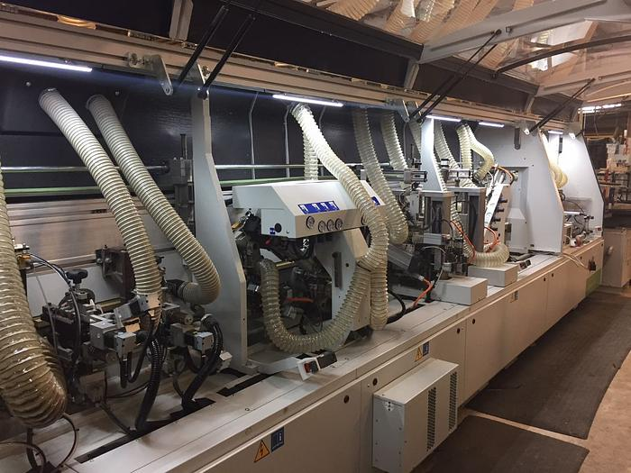 2016 Biesse 2016 Stream  A 6.0 CNC Edgebander Stream A 6.0