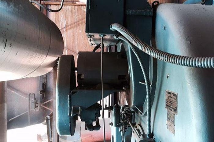 1974 Cleaver Brooks CB200-200 150 PSI  CB200-200 150 PSI