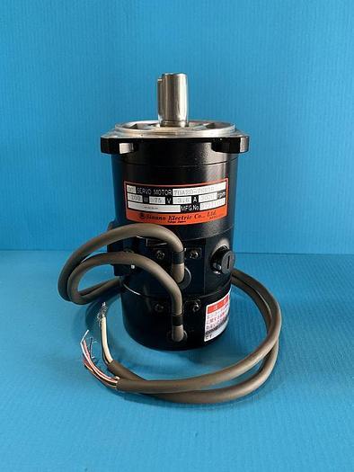 Used Sinano Electric Servo Motor