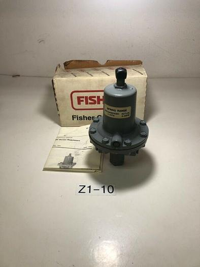 FISHER CONTROLS 64R/23 *Fast Shipping*