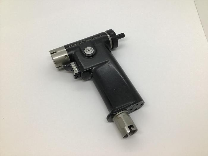 Used 3M Hall Mini Driver Mk2 Black K200