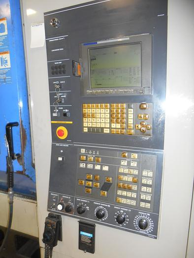 2000 HITACHI SEIKI  VS50