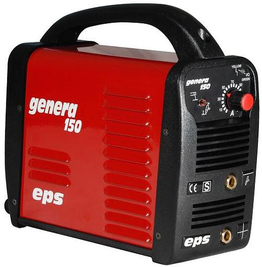 Saldatrice ad inverter EPS GENERA 150