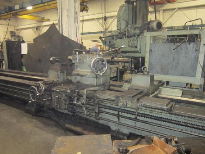 1945 LeBlond Engine Lathe