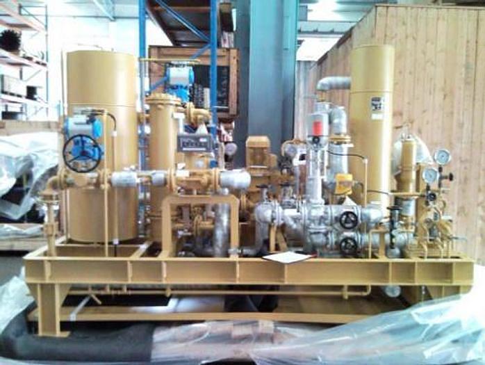 5.46 MW 2009 New Caterpillar 12CM32 HFO Generator Set