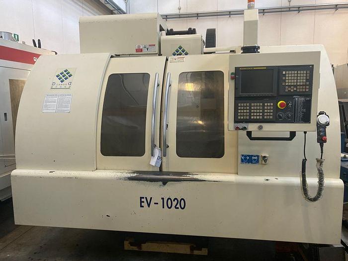 Usato 2006 Diamond EUMA EV-1020A