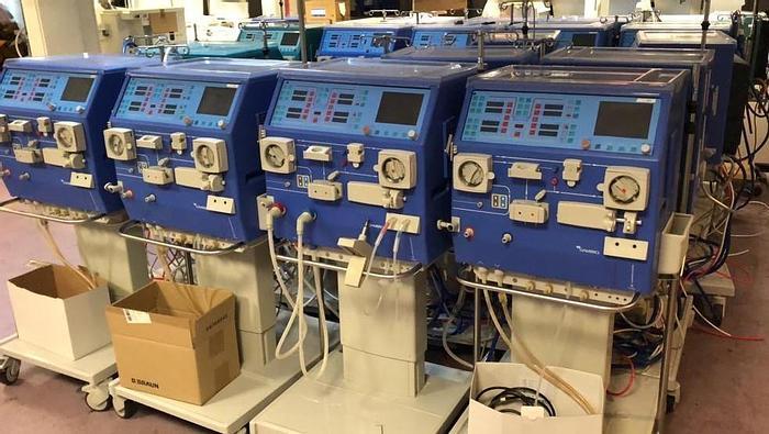 Gebraucht GAMBRO AK 200 S Dialysegerät