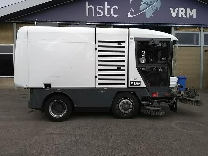 Gebruikt 2012 RAVO 540 STH