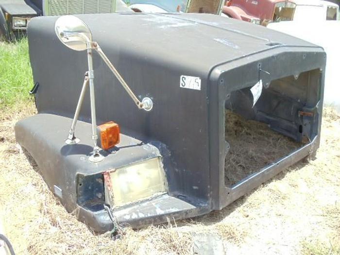 Used Volvo WIA