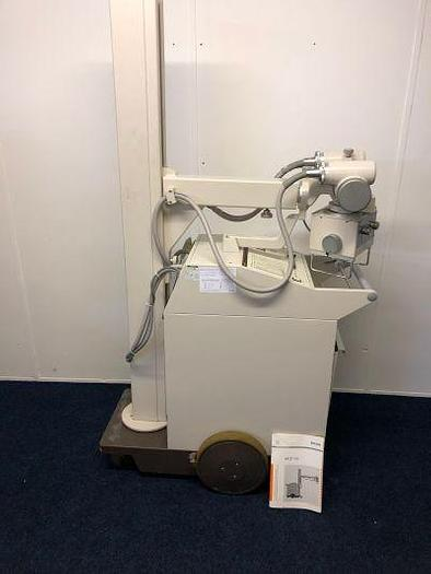 X-Ray Apparatus Phillips MCD105
