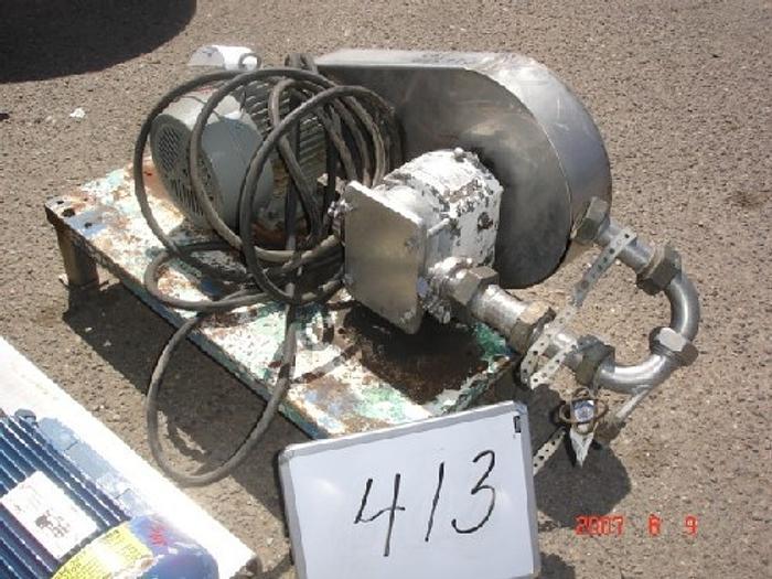 Used APV R3UR