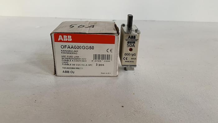 ABB OFAA000GG50