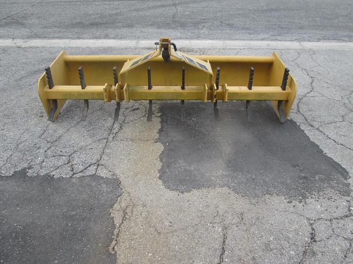 Used Frontier BB3284 7' Box Blade