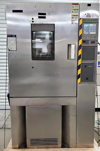 Used ESPEC  ESZ-3CA 2006 Environmental Chamber -70 to 150C 14 Cu/Ft #017522A