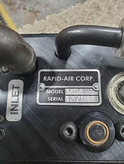 RAPID-AIR MFG MS4