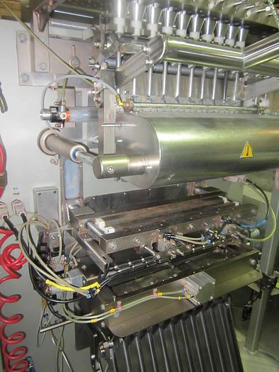 ARANOW 10 LANE STICK PACK MACHINE