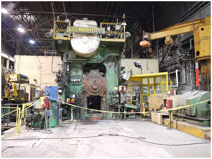 "56"" Carbon Steel 4-Hi Temper Rolling Mill: RM-433"