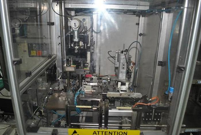 Used BETZ SO150 FORMING PRESS (IC20)