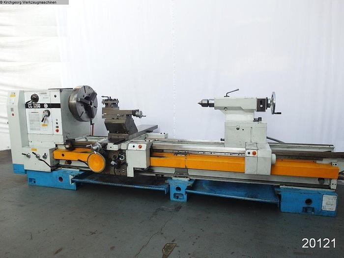 #20121 - ZMM-SLIVEN CU 1250 x 3000, Baujahr 2007