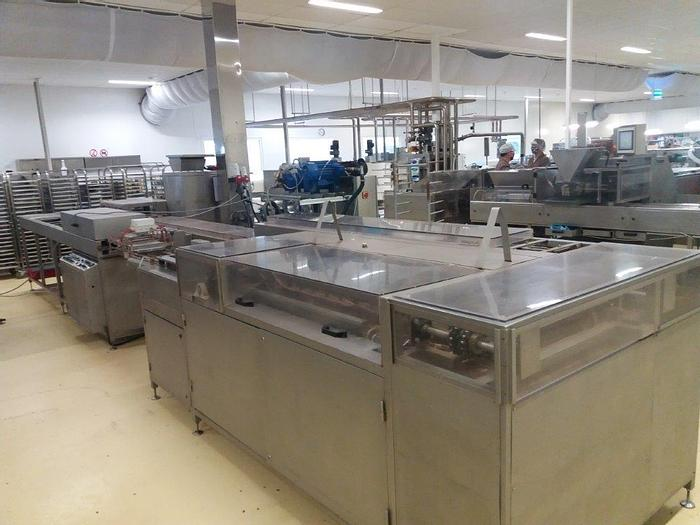 Used BCT Moulding Line