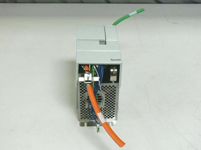 Used Berger Lahr TLD132 F Drive RS21 4 Available