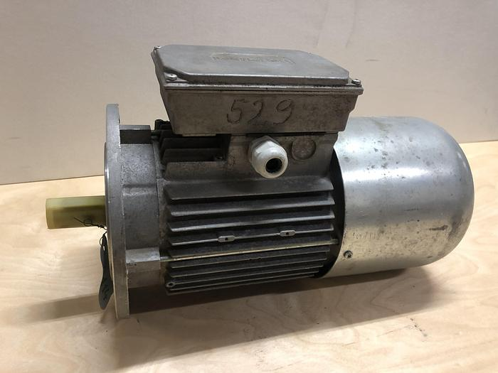 Used Bonfiglloll Group electric motor 1,5 kW