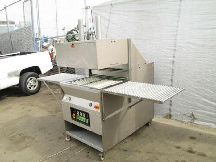 "MPBS ""VACU-FRESH"" VACUUM PACKAGER / MEAT VACUUM PACKAGING MACHINE/ SEALER"