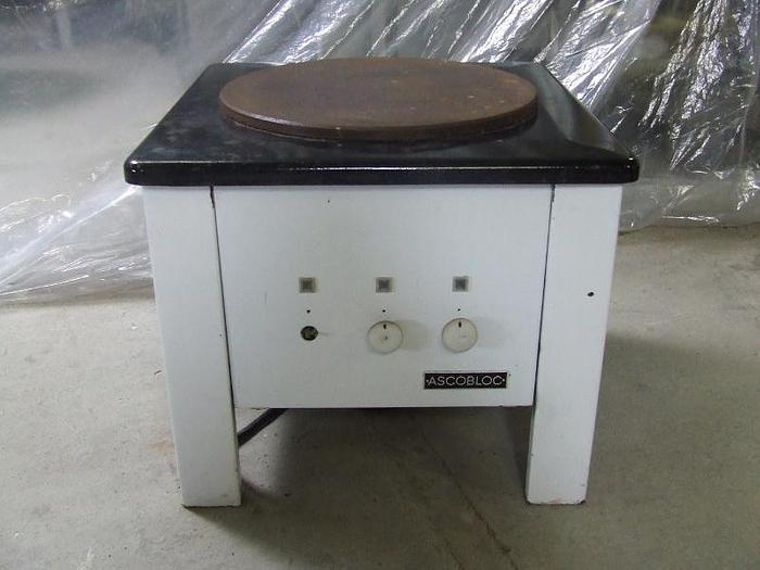 Używane Taboret elektryczny