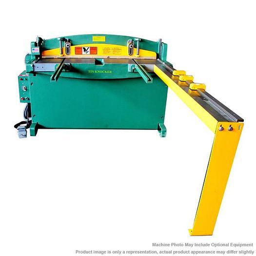 TIN KNOCKER Hydraulic Shear TK H1652