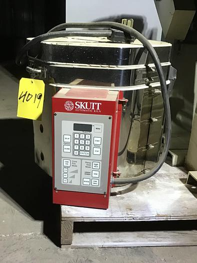 Used Skutt Mdl. KM-714 Automatic Kiln