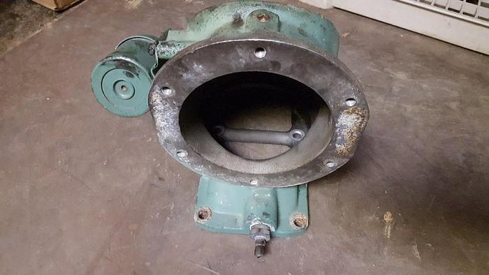 Used Detroit V71