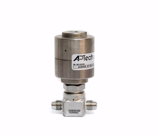 Used AP Tech AZ3000S 2P MV4 MV4 Diaphragm Valve (4436)
