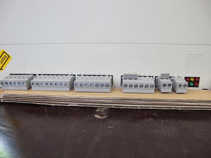 E/R Modul Simodrive 611 Siemens 6SN1145-1BB00-0EA1 Vers F