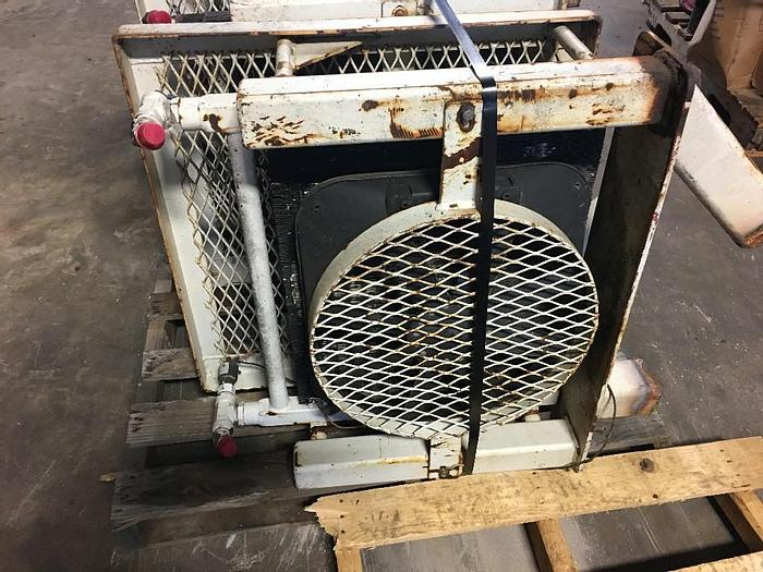 Used THERMAL TRANSFER PRODUCTS