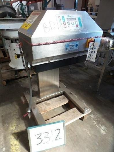 Auto Mate Induction Sealer Model AM-250