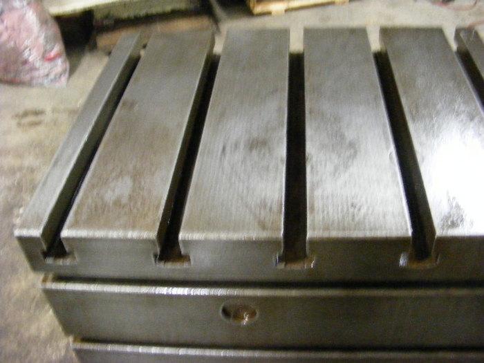 "Tilting Boxtable, MAS Model VC-8, 29 1/2"" x 23 1/2"" x 21 3/4"" 3956"
