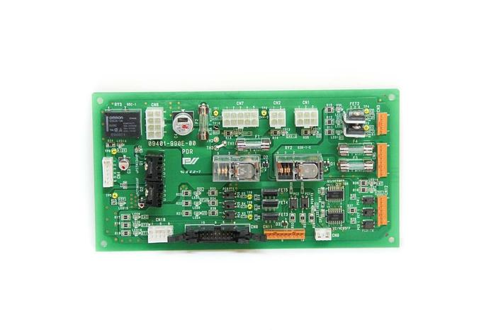 Used PDR 09401-990E-00 IR Rework & IR Thermal Test Equipment PCB Board (4173)