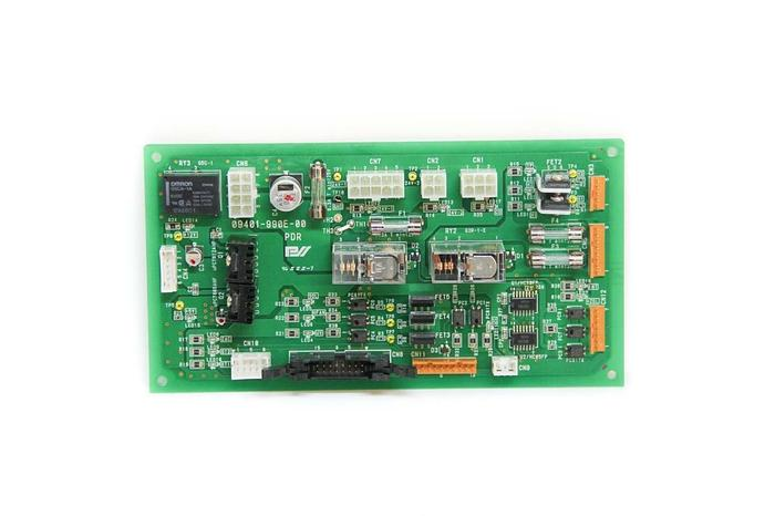 Used PDR IR Rework & IR Thermal Test Equipment PCB Board (4173)